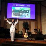 John Abundance Vibration